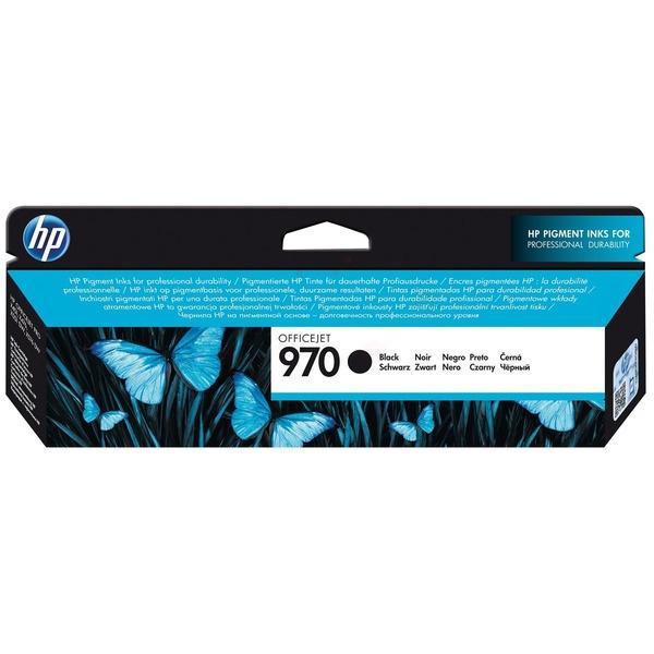 HP 970 black 173,5 ml