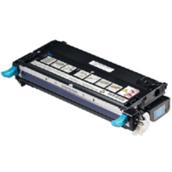 Dell RF012 cyan