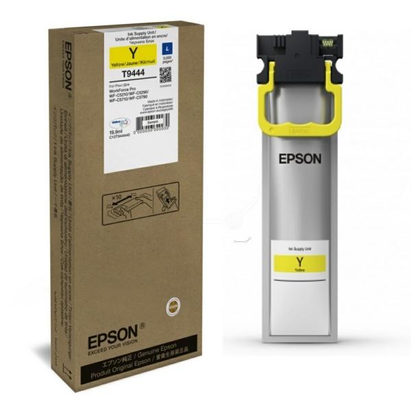 Epson T9444 yellow 19,9 ml