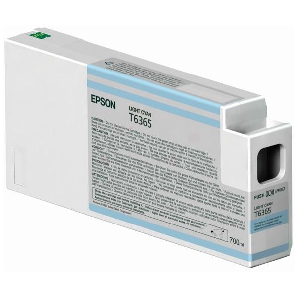 Epson T6365 photocyan 700 ml