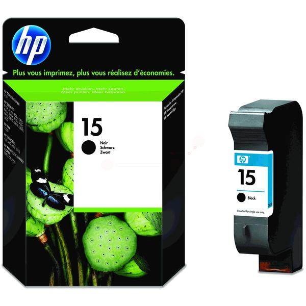 HP 15 black 25 ml