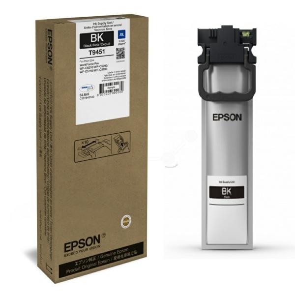 Epson T9451 black 64,6 ml
