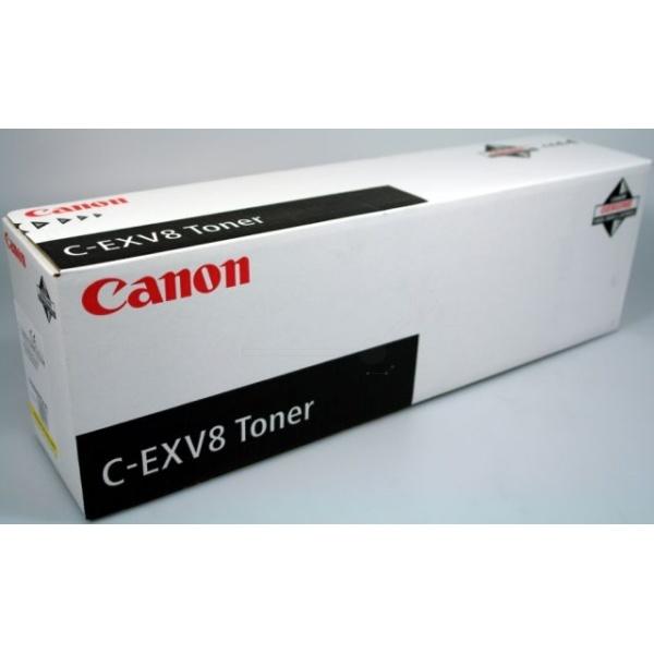 Canon C-EXV 8 yellow
