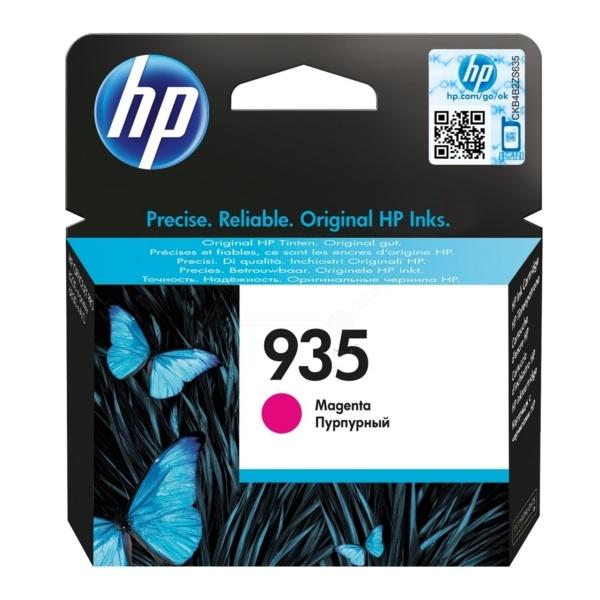 HP 935 magenta 4,5 ml