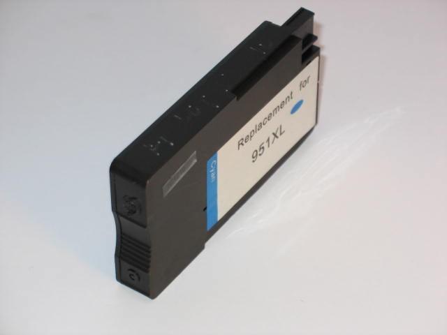 THINK HP 951 XL Cyan