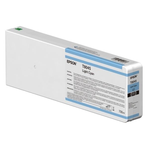 Epson T8045 photocyan 700 ml