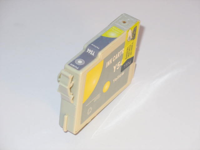 THINK Epson T0544 Yellow