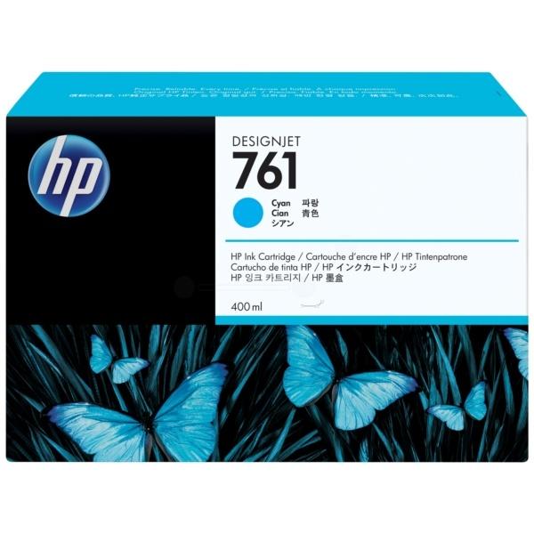 HP 761 cyan 400 ml