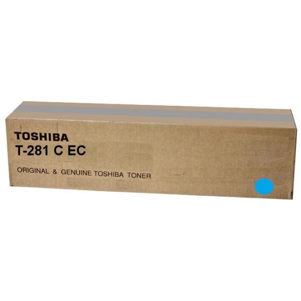 Toshiba T-281 C EC cyan