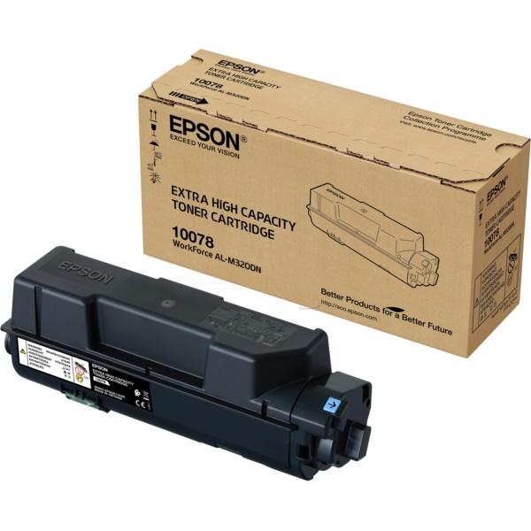 Epson 10078 black
