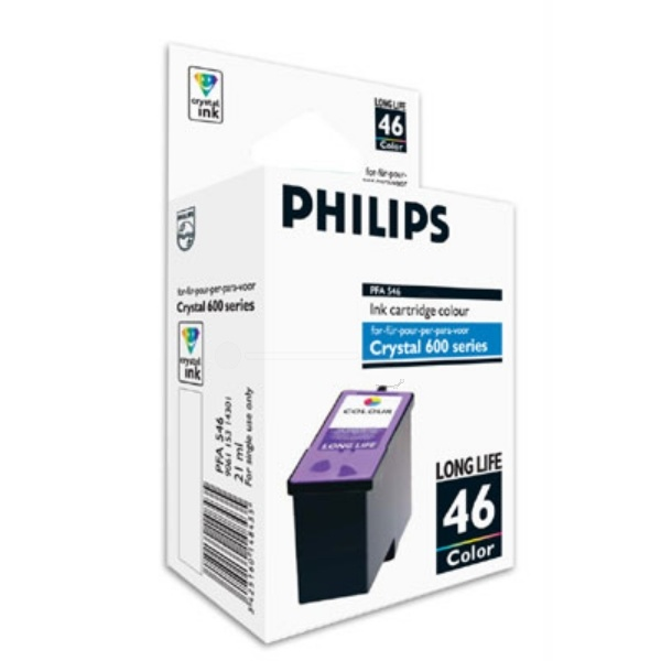 Philips 906115314301 color 21 ml