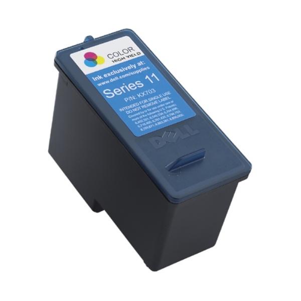 Dell TP686 color