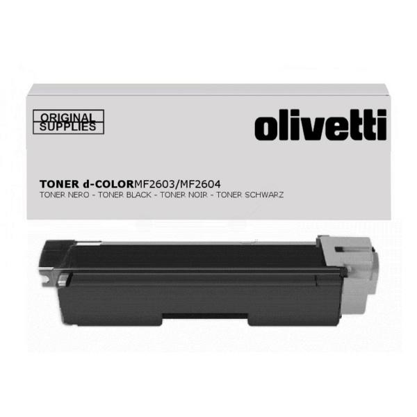 Olivetti B0946 black
