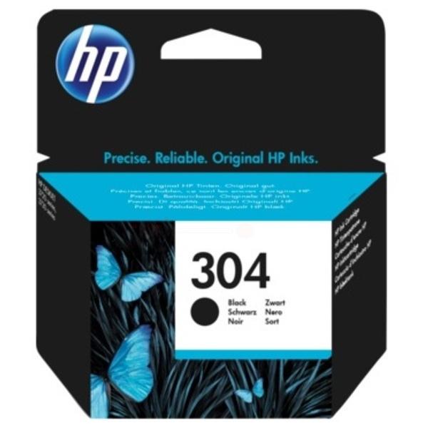 HP 304 black 4 ml
