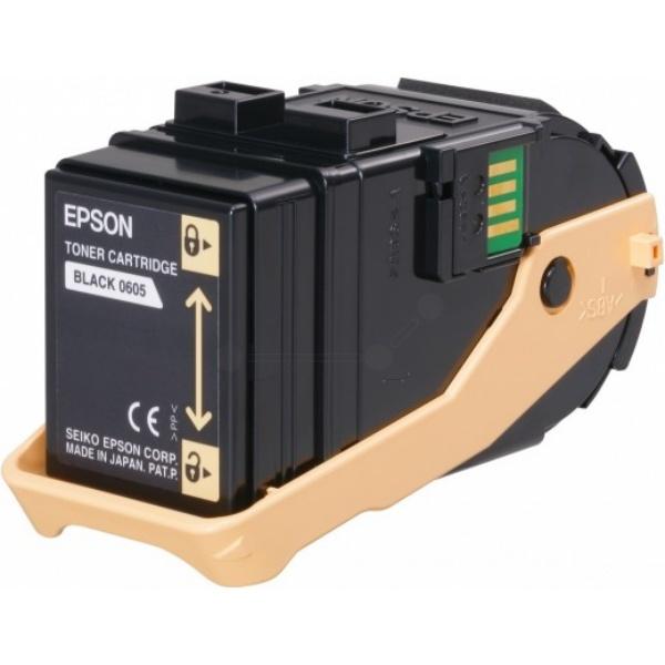 Epson 0605 black