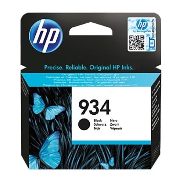 HP 934 black 9 ml