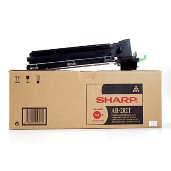 Sharp AR202T black