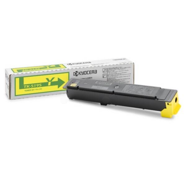 Kyocera TK-5195 Y yellow