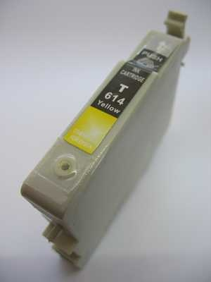 THINK Epson T0614 Yellow (15ml)