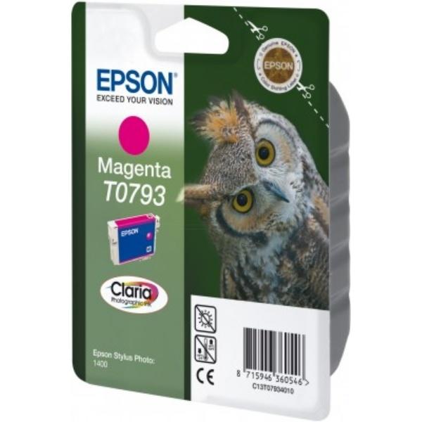 Epson T0793 magenta 11 ml