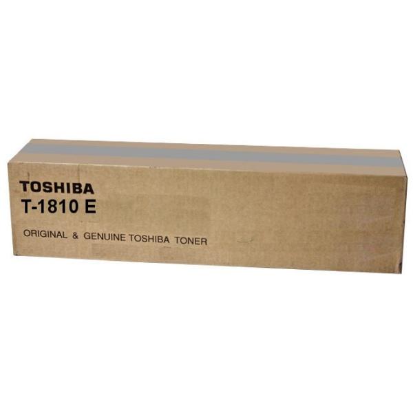 Toshiba T-1810 E black