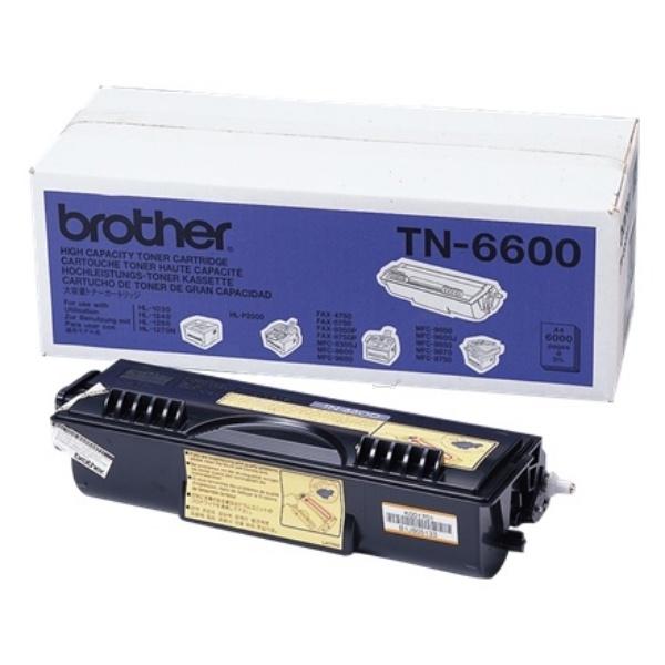 Brother TN6600 black