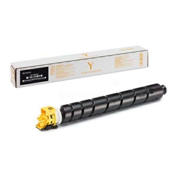 Kyocera TK-8800 Y yellow