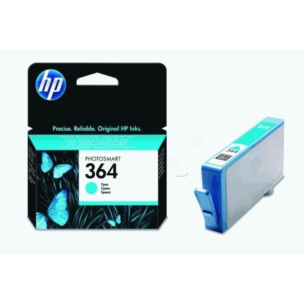 HP 364 cyan 3 ml