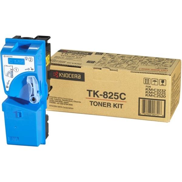 Kyocera TK-825 C cyan