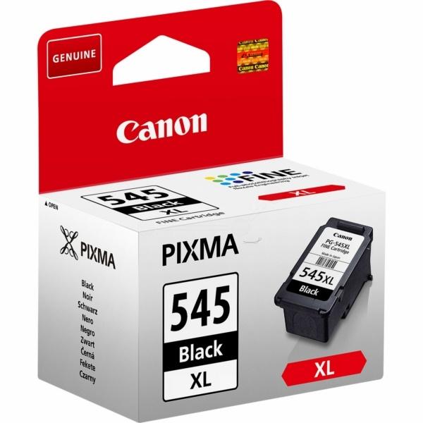 Original Canon PG-545 XL Black