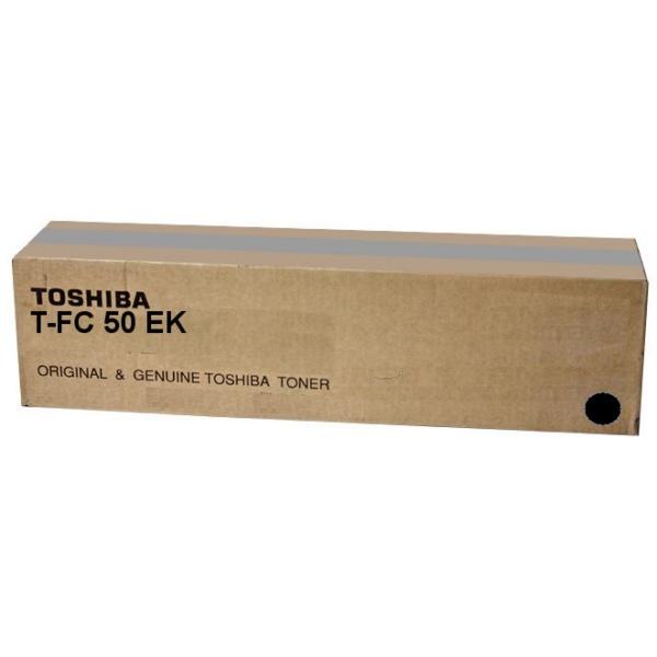 Toshiba T-FC 50 EK black
