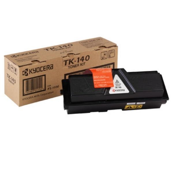Kyocera TK-140 black
