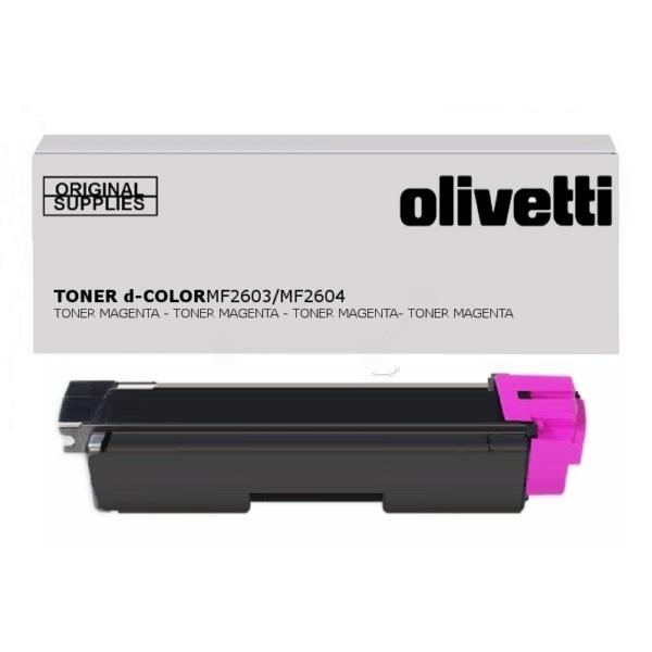 Olivetti B0948 magenta