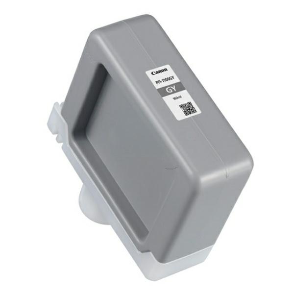 Canon PFI-1100 GY gray 160 ml