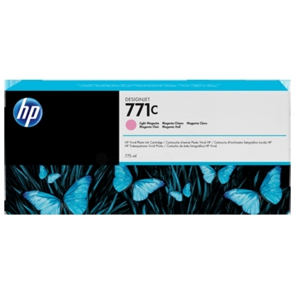 HP 771C photomagenta 775 ml