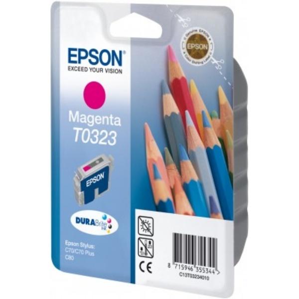 Epson T0323 magenta 16 ml