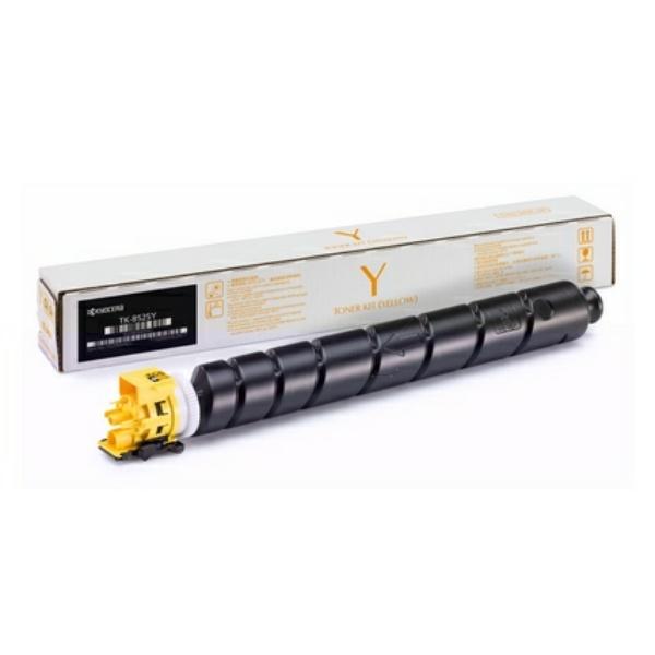Kyocera TK-8525 Y yellow