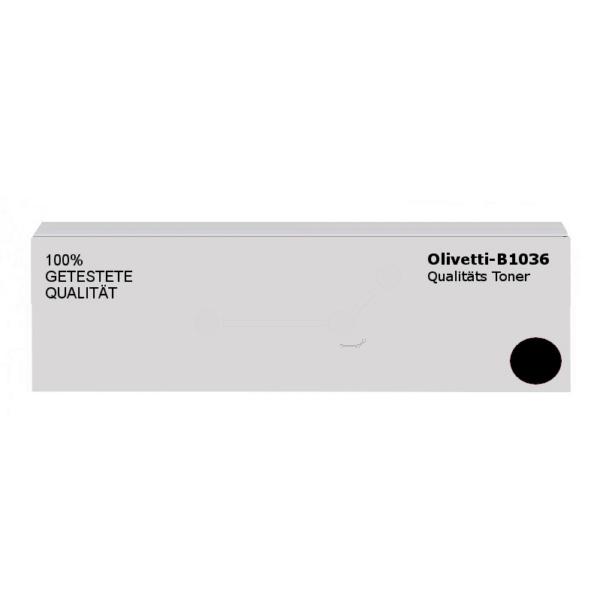 Olivetti B1036 black