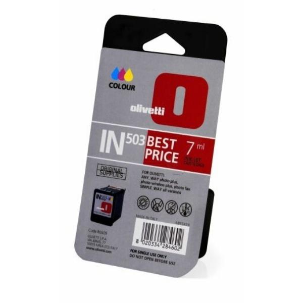 Olivetti IN503 color 7 ml