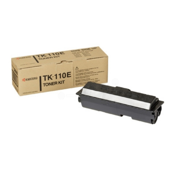Kyocera TK-110 E black