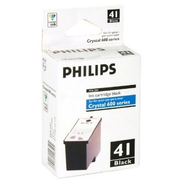 Philips 906115314001 black 14 ml