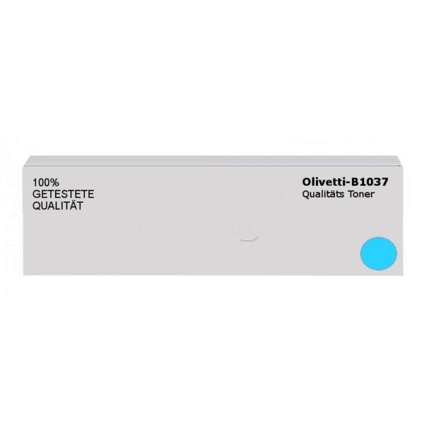 Olivetti B1037 cyan