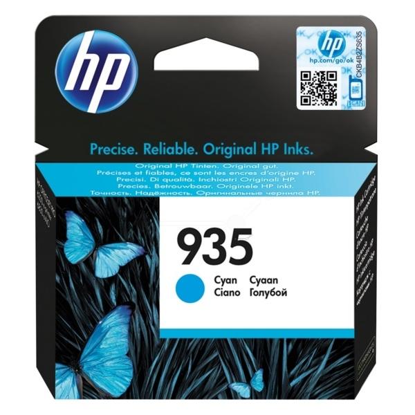 HP 935 cyan 4,5 ml