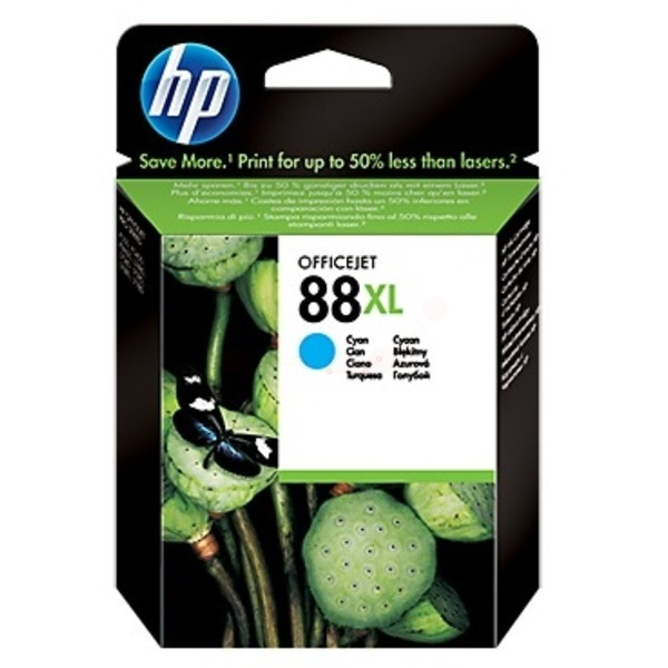 HP 88XL cyan 17,1 ml