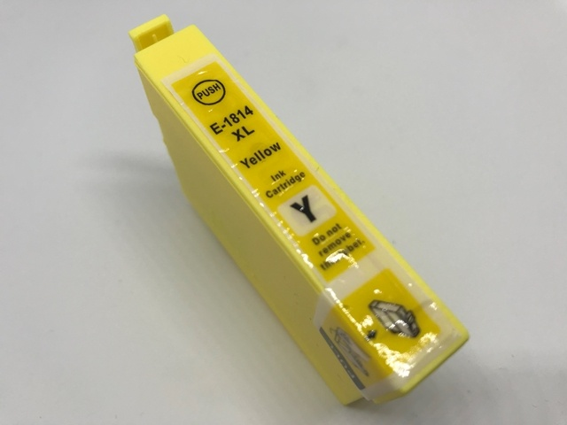 THINK Epson T1814 XL Yellow (10ml)
