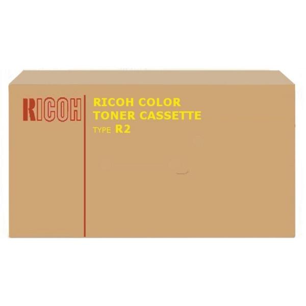Ricoh TYPE R 2 yellow