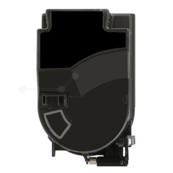 Konica Minolta TN-310 K black