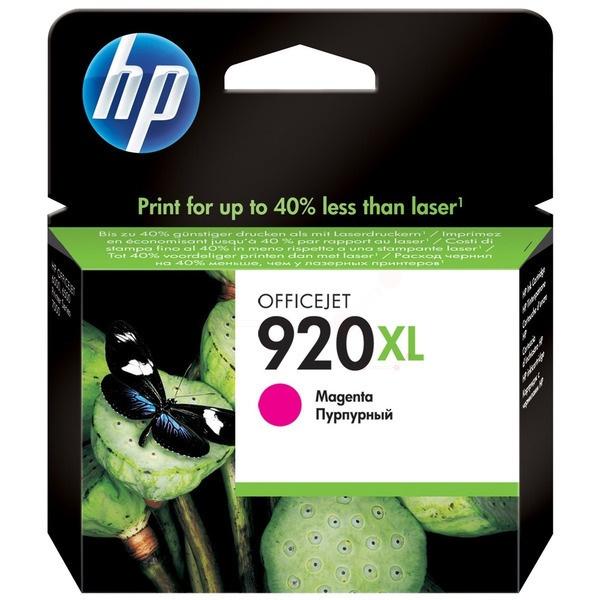 HP 920XL magenta 7,5 ml