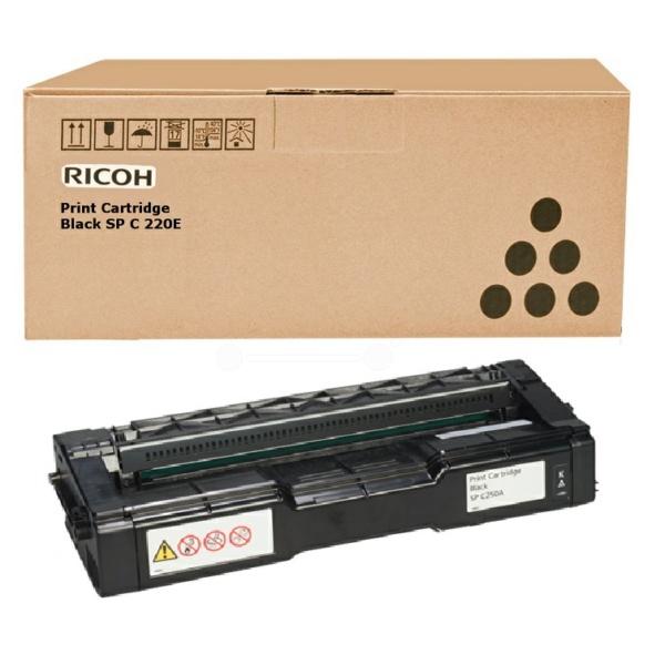 Ricoh 407543 black