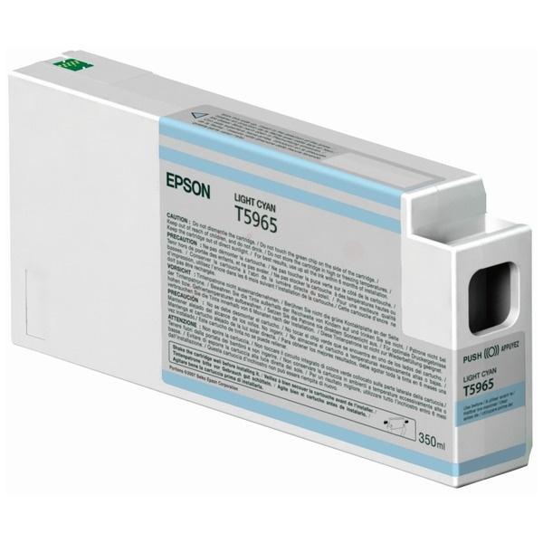 Epson T5965 photocyan 350 ml